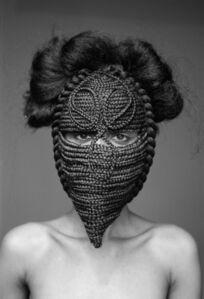 Delphine Diallo, 'Hybrid 7', 2011