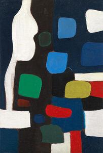 Caziel, 'Composition 1967.II', 1967