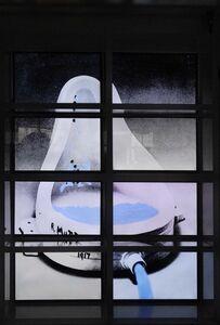 Hu Jieming 胡介鸣, '100 Years in 1 Minute (Marcel Duchamp)', 2014