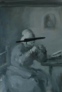 Tom Ellis, 'Feeler Thinker Burner No.3', 2011