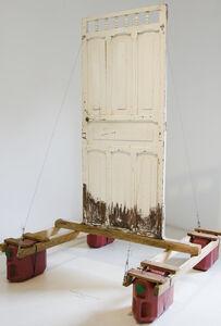 Santiago Velez, 'Door', 2016