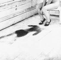 Francesca Woodman, 'Providence, Rhode Island'
