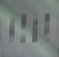Carlos Cruz-Diez, 'Couleur Additive Gris Tres', 2017