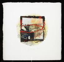 Larry Bell, 'Fraction #2774', 1997