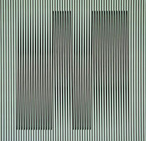 Carlos Cruz-Diez, 'Couleur Additive Gris Uno', 2017