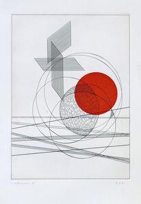 Luigi Veronesi, 'untitled', 1985