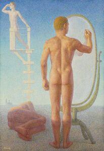 Jared French, 'Prose', ca. 1948