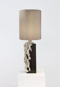 Mattia Bonetti, 'Table Lamp, 'Garda Bronze'', 2016