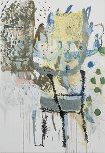 Richard Aldrich, 'Untitled', 2014-2015