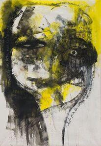Esteban Jiménez Guerra, 'La culpa de una sonrisa (The guilt of a smile)', 2014