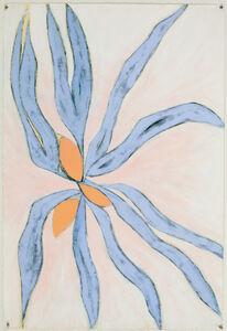 Ellen Chuse, 'Blue Goddess', 2009