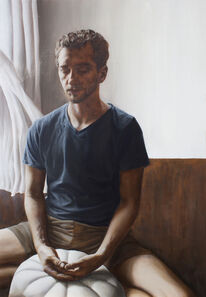 Dragoș Bădiță, 'Alex', 2019