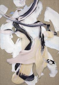 Matthew Stone, 'Somatic Thought Pattern', 2014