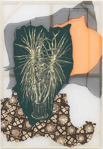 Lauren Luloff, 'Growth', 2015