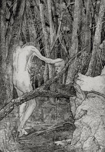 Joshua Jay Johnson, 'Sleepwalking', 2017