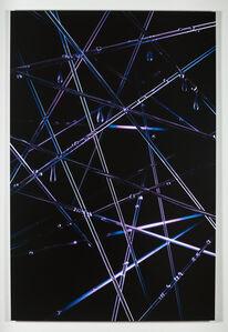 Keith Cottingham, 'Coalesce', 2016