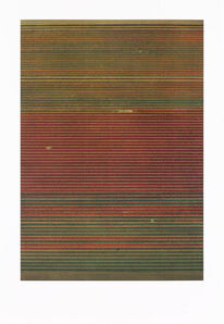 Andreas Gursky, 'Untitled XVIII - lithograph', 2016