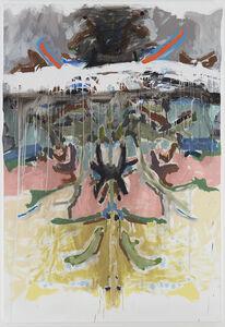 Richard Aldrich, 'Lady of Warka', 2011-2014