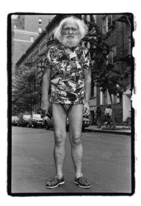 Amy Arbus, 'Moccassins', 1980-1990