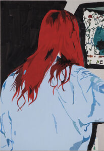 Andrea Carpita, 'Untitled (May 26, 1989)', 2019