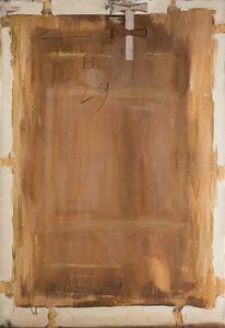 Egle Karpaviciute, 'Mona Lisa. The other side', 2016