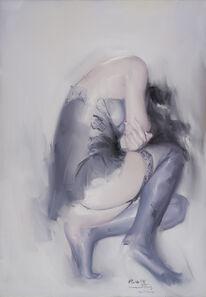 Zhang Haiying, 'Anti-Vice', 2016