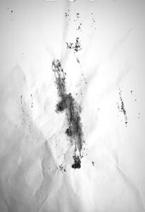 ANURADHA DELACOUR, 'une esprit 5', 2020