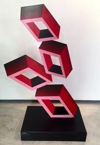 Daniel Sanseviero, 'untitled', 2020