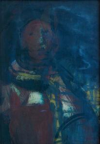 Michael Bowen, 'Portrett av Carol McCracken', Unknown