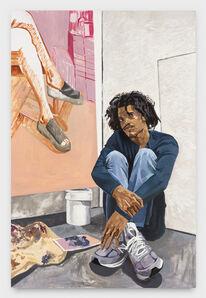 Gerald Lovell, 'Self Portrait X', 2020