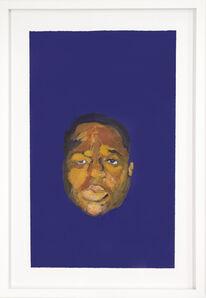 Joyce J. Scott, 'Hip Hop Saints: Notorious BIG', 2014
