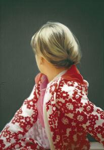 Gerhard Richter, 'Betty', 1988