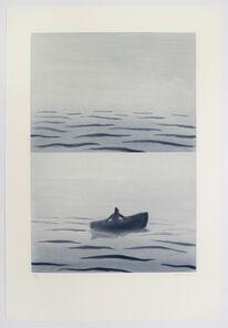 Richard Bosman, 'Fog Bank', 1988