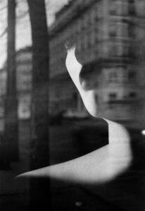 Cassio Vasconcellos, 'Afiche', 1987