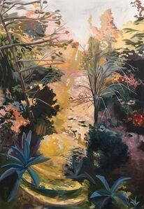 Adele Gilani, 'Divine Light', 2018
