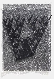 Annie Vought, 'Vought Experimental 2', 2013
