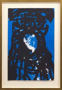 Grace Hartigan, 'Cleopatra's Headdress', 2004