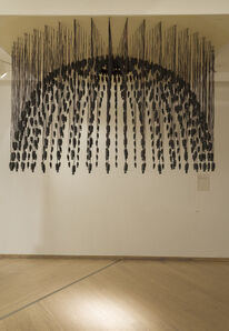 Anita Dube, 'Missing Since 1992', 2017