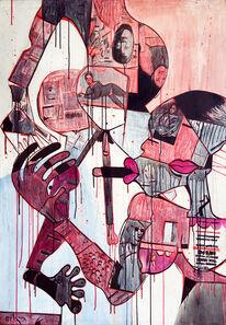 Blessing Ngobeni, 'Without Skin We Pink', 2014-2020