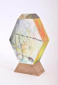 Matt Rich, 'Head (Back)', 2015