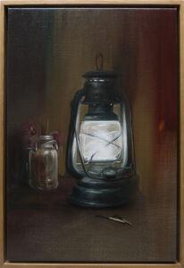 Evoca1, 'Lantern', 2016