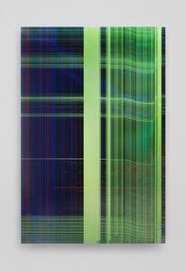 James Hoff, 'Skywiper No.73', 2015