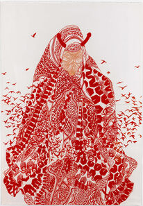 Rui Moreira, 'Our Lady of Abortion II', 2007