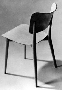 Iwao Yamawaki, 'Untitled', 1930-1932