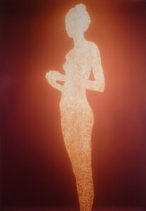 Christopher Bucklow, 'Tetrarch, 1.29pm 14th October', 2012