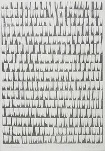 Dietrich Helms, 'o.T.', 1960