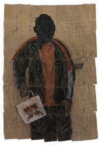 Nathaniel Donnett, 'Estevanico School of Set Trippin', 2009