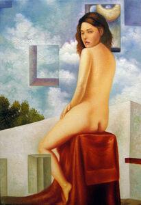 David Zepeda Moreno, 'Nova Venus'