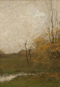 J. Francis Murphy, 'Spring Mist', 1905