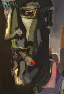 Edmund Ian Grant, 'The Messenger', 2014